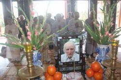 Kỷ niệm 8 năm ngày mất (31/1/2018)  Bác Sĩ Erich Wulff (1926-2010) - Ân Nhân Của Phật Giáo Việt Nam
